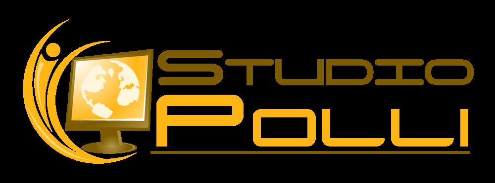 logo studio polli